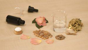 La Création Du Parfum, Parfum Naturel